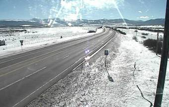 Webcam Tabernash, Colorado