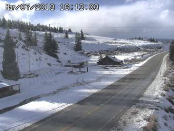 Webcam Granite, Colorado