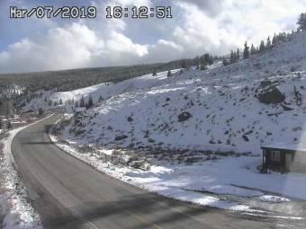 Webcam Granite, Colorado