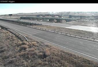 Webcam Wiggins, Colorado