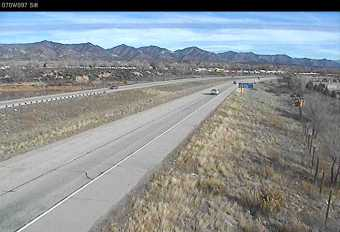Webcam Silt, Colorado