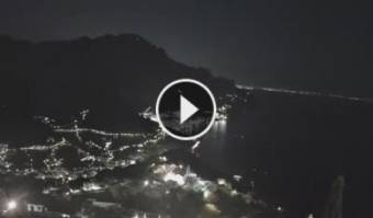 Webcam Ravello