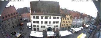 Webcam Ansbach