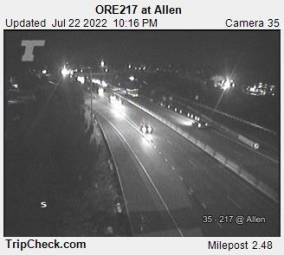 Webcam Beaverton, Oregon