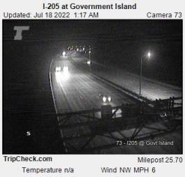 Webcam Portland, Oregon
