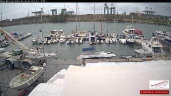 Webcam Genova