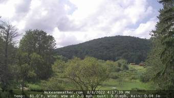 Webcam Smethport, Pennsylvania