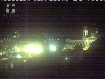 Webcam Lucerne