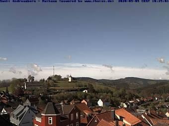 Webcam Sankt Andreasberg