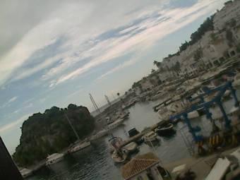 Webcam Almu��car