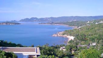 Webcam Koh Samui