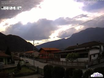Webcam Verbania (Lake Maggiore)