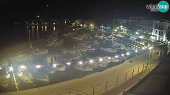 Webcam Mošćenička Draga
