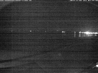 Webcam Cuxhaven