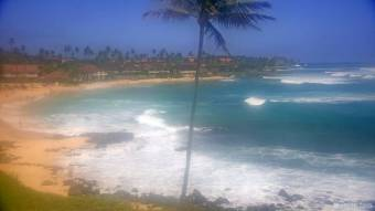 Webcam Koloa, Hawaii