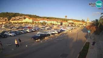 Webcam Vela Luka