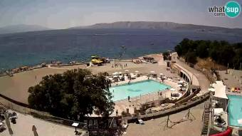 Webcam Novi Vinodolski