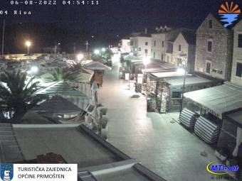 Webcam Primošten