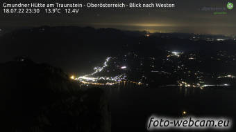 Webcam Gmunden