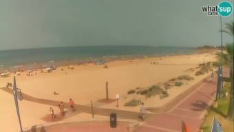 Webcam Barbate