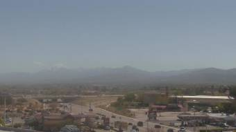 Webcam Palmdale, California