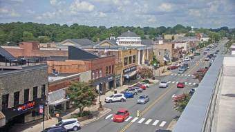 Webcam Lincolnton, North Carolina