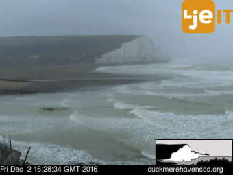 Webcam Seaford