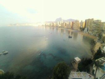 Webcam Calpe