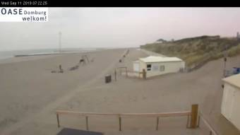 Webcam Domburg