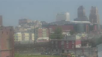 Webcam Newark, New Jersey