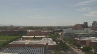 Webcam Tempe, Arizona