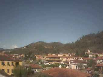 Webcam Ortovero