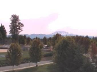 Webcam Bonney Lake, Washington