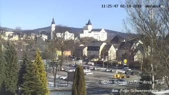 Webcam Schwarzenberg (Erzgebirge)