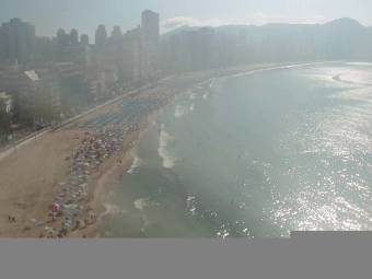 Webcam Benidorm