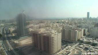 Webcam Doha