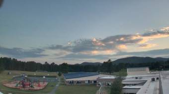 Webcam Lake Luzerne, New York