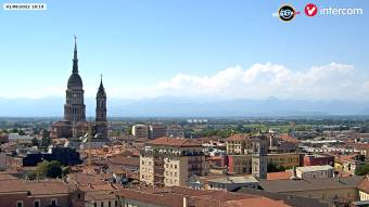 Webcam Novara