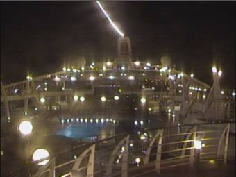 Webcam MSC Divina