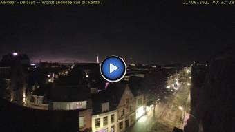 webcam Reddingstation KNRM Egmond aan Zee