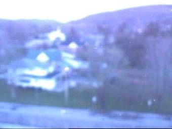 Webcam Andover, New York