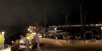 Webcam Cavalaire-sur-Mer