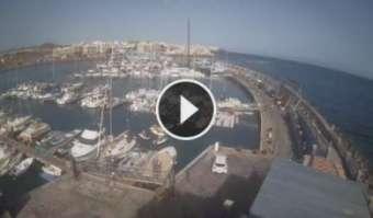 Webcam Las Galletas (Tenerife)