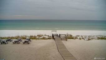 Webcam Miramar Beach, Florida