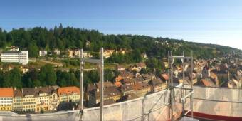 Webcam Le Locle