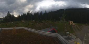 Webcam Lenzerheide