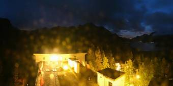Webcam Sils im Engadin