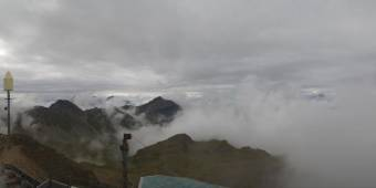 Webcam Parpaner Rothorn