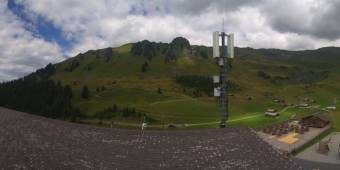 Webcam Meiringen-Hasliberg