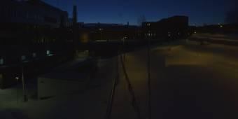 Webcam Tromsø